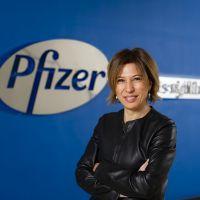 Pfizer Türkiye Biopharma Operasyonları Liderliğine Elda Sevevi atandı
