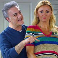 Pınar Altuğ yeni diziyle dönüyor! Türkiye'de bir ilk...