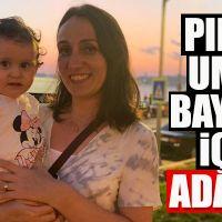 Pınar Umay Baykan için adalet!
