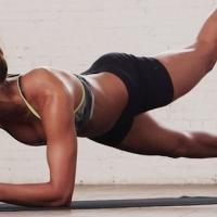 Plank nedir, nasıl yapılır? Plank egzersizi göbek eritir mi?