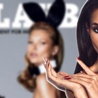 Playboy tarihinde 64 yıl sonra bir ilk