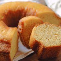 Portakallı kek nasıl yapılır - Portakallı kek tarifi