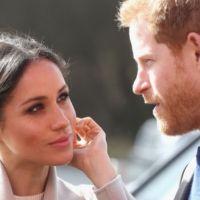 Prens Harry ile Meghan Markle'ın bebeği dünyaya geldi!