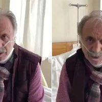 Prof.Dr. Cemil Taşcıoğlu hayatını koronavirüsten öldü!
