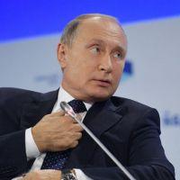 Putin: ABD ve Avrupa vatandaşlarını rehin alındı!