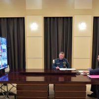 Putin: salgının zirve noktasını geçtik