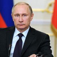 Putin'den Ukrayna'ya tepki gibi atama!