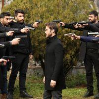 RTÜK'ten Çukur'a para cezası