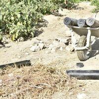 Rasulayn'da Katyuşa roketleri etkisiz hale getirildi