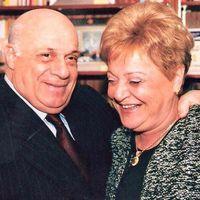 Rauf Denktaş'ın eşi Aydın Denktaş yaşamını yitirdi (Aydın Denktaş kimdir?)