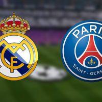 Real Madrid - PSG maçı şifresiz kanalda mı? - Real Madrid- PSG maçını canlı izleme