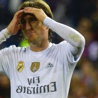 Real Madridli Luka Modric vergi kaçırmaktan hapis cezası aldı