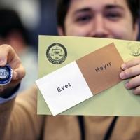 Referandum oy kullanırken ne lazım | Yanımızda neler götürülecek?
