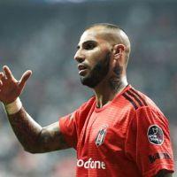 Ricardo Quaresma, Beşiktaş'tan ayrılıyor