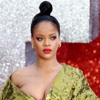 Rihanna: 10 yılda dört çocuk istiyorum