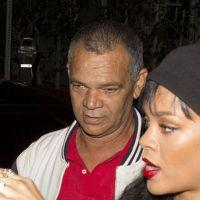 Rihanna'nın babası koronavirüse yakalandı