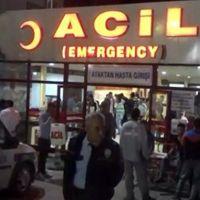 Rize'de 60 üniversite öğrencisi zehirlendi