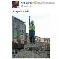 Rize'de Atatürk paylaşımına soruşturma