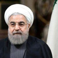 "Ruhani'den şok itiraf! ""Devrimden bu yana..."""