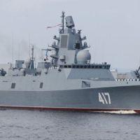 Rus gemisindeki sır gibi saklanan silah...