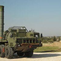Rus hava savunma sistemi birliği askerleri Suriye'den döndü