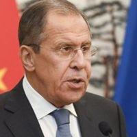 Rusya Dışişleri Bakanı Lavrov ABD'nin Suriye politikalarını eleştirdi!