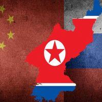 Dünya devlerinin görüşmesi! Rusya, Kuzey Kore ve Çin Moskova'da