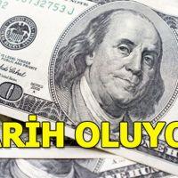 Rusya 'dolar'ı tarihe gömmeye hazırlanıyor!