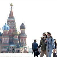 Rusya'da korona kâbusu!