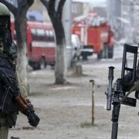 Rusya'da okulda patlama: 1 çocuk öldü