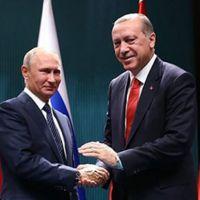 Rusya'dan Türkiye'ye TL ile ticaret yanıtı