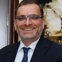 SPK'nın yeni başkanı Ali Fuat Taşkesenlioğlu oldu