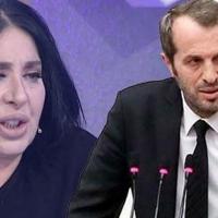 Saffet Sancaklı'ndan Nur Yerlitaş'a tepki