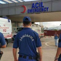Sağlık çalışanları şiddetine karşı ilk uygulama Samsun'da başladı