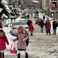 Sakarya'da okullar tatil mi 28 aralık CUMA kar tatili var mı yok mu?