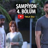 Şampiyon 4. bölüm izle | Şampiyon son bölüm izle full TRT 1