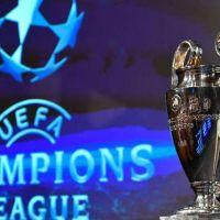 Şampiyonlar Ligi ve UEFA maçları ertelendi