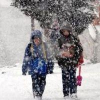 Samsun okullar tatil mi 11 Ocak 2019 | Samsun'da yarın (cuma) hangi ilçeler tatil | Valilikten resmi açıklama