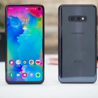 Samsung S10 Lite'ın özellikleri şaşırtıyor!