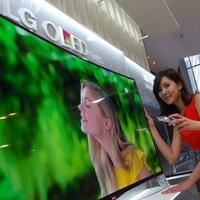 Samsung ve LG OLED teknolojisinde ortak oldu