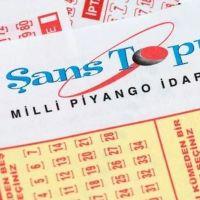 Şans Topu çekiliş sonuçları 10 Temmuz 2019 Milli Piyango İdaresi