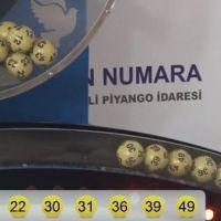 Sayısal Loto sonuçları 21 Kasım MPİ sayısal loto kupon sorgula