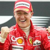 Schumacher'in aracı rekor ücrete satıldı