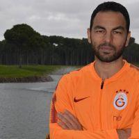 Selçuk İnan: Galatasaray için Avrupa hayalimi iptal ettim