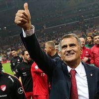 Şenol Güneş'ten Andorra maçı açıklamaları