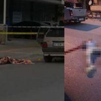Silifke'de eski eş katliamı: 3 ölü