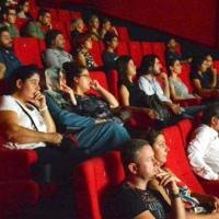 Sinemada seyirci rekoru kırıldı