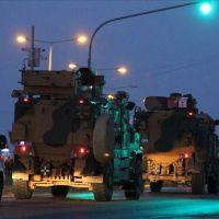 Sınır birliklerine komando desteği gidiyor