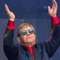 Sir Elton John 'ölümcül virüse' takıldı