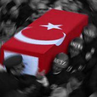 Şırnak'ta havan topu atışı sırasında patlama:1 asker şehit